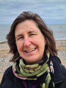 Katherine N. Irvine