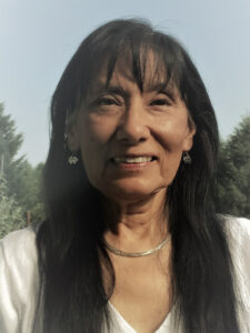 Fayeannette Pierce-Parsons