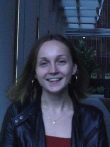 Lily Cesario